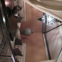 Отель Riad Hermès Марокко, Марракеш - отзывы, цены и фото номеров - забронировать отель Riad Hermès онлайн интерьер отеля фото 2