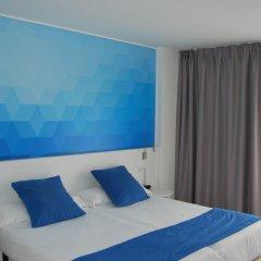 Отель Estudiotel Alicante комната для гостей фото 2