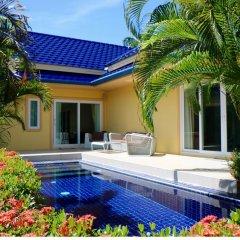 Отель Вилла Platinum Residence Park 10b