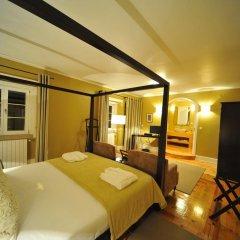 Отель Quinta da Palmeira - Country House Retreat & Spa 4* Полулюкс разные типы кроватей фото 4