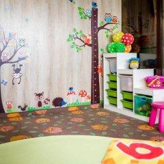 Hi-Life Family Hotel детские мероприятия