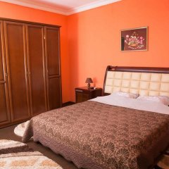 Гостиница Gold Mais комната для гостей фото 3