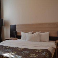 Гостиница Ильмар-Сити 2* Стандартный номер с разными типами кроватей