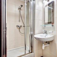Гостиница Братислава 3* Стандартный номер с различными типами кроватей фото 9