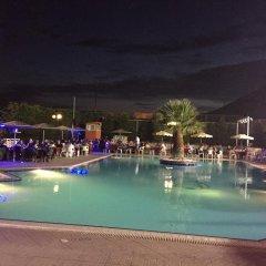 Diagoras Hotel бассейн фото 4
