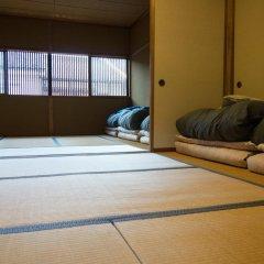 Отель Etchu Yatsuo Base OYATSU Япония, Тояма - отзывы, цены и фото номеров - забронировать отель Etchu Yatsuo Base OYATSU онлайн детские мероприятия