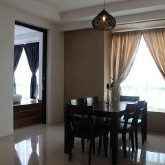 Отель Cinta Sayang Resort 4* Люкс повышенной комфортности с различными типами кроватей фото 2