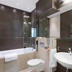 Grape Hotel 5* Улучшенные апартаменты с различными типами кроватей фото 5