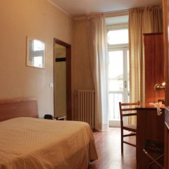 Hotel Montevecchio 2* Стандартный номер с различными типами кроватей