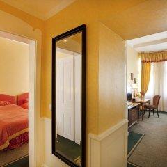 Отель Dvorak Spa & Wellness 5* Улучшенный номер фото 4