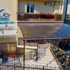 Гостиница Катран в Анапе отзывы, цены и фото номеров - забронировать гостиницу Катран онлайн Анапа спортивное сооружение