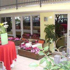 Отель Villa Maria Apartments Италия, Риччоне - отзывы, цены и фото номеров - забронировать отель Villa Maria Apartments онлайн помещение для мероприятий