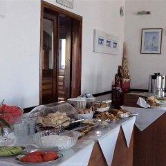 Adamastos Hotel питание фото 2