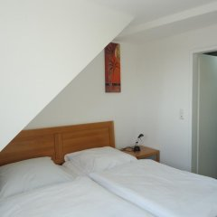 Hotel am Schloss комната для гостей фото 4