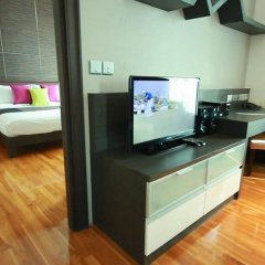 Отель Vertical Suite 5* Люкс фото 4