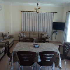 Отель Gizem Aparts комната для гостей фото 3
