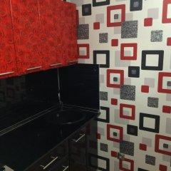 Апартаменты Манс-Недвижимость Апартаменты с различными типами кроватей фото 2