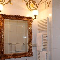 Отель Albergo City Берлин ванная фото 2