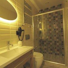 Отель Ada Home Istanbul 3* Стандартный номер с различными типами кроватей фото 6