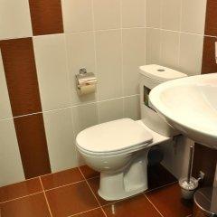 Гостиница Akant ванная