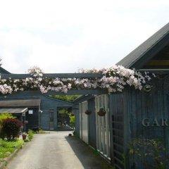 Отель Garden Shed Япония, Яманакако - отзывы, цены и фото номеров - забронировать отель Garden Shed онлайн фото 2