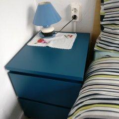 Lisbon Cosy Hostel Стандартный номер с двуспальной кроватью (общая ванная комната) фото 6