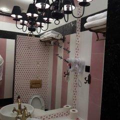 Дизайн-отель Шампань Стандартный номер фото 26