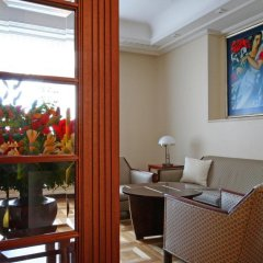 Hotel Rialto 5* Люкс с различными типами кроватей фото 7
