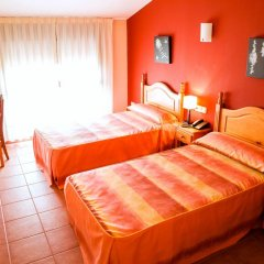 Отель Villa Ceuti Испания, Ориуэла - отзывы, цены и фото номеров - забронировать отель Villa Ceuti онлайн комната для гостей фото 3