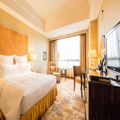 Kunshan Newport Hotel комната для гостей