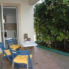Отель Villa Pernera балкон