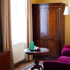 Small Luxury Hotel Altstadt Vienna 4* Стандартный номер с различными типами кроватей фото 12