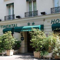 Hotel Transcontinental вид на фасад фото 4