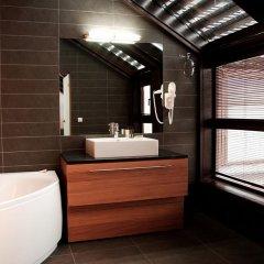 The Granary - La Suite Hotel 5* Представительский номер с двуспальной кроватью фото 5