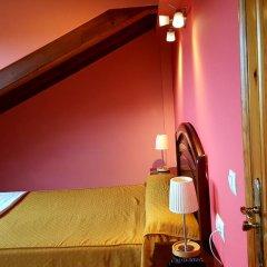Отель Casa Pelayin ванная