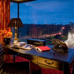 Four Seasons Hotel London at Park Lane 5* Люкс Westminster с различными типами кроватей фото 6