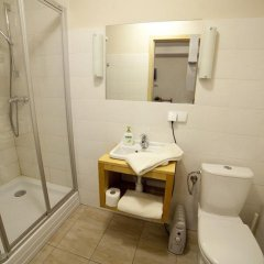 Отель BedRooms 3 Maja 15A ванная фото 2