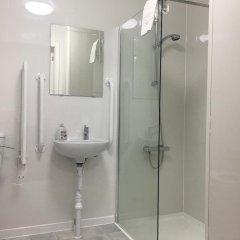Отель Tartan Lodge ванная фото 5