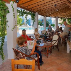 Отель Katerina Apartments Греция, Калимнос - отзывы, цены и фото номеров - забронировать отель Katerina Apartments онлайн питание
