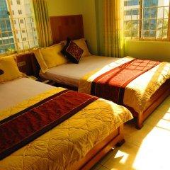 Quang Vinh 2 Hotel Стандартный номер фото 7