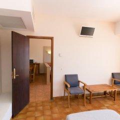 Апартаменты The White Apartments - Только для взрослых Апартаменты с различными типами кроватей фото 7