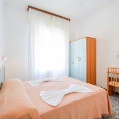 Hotel Leonarda 2* Стандартный номер с двуспальной кроватью фото 9