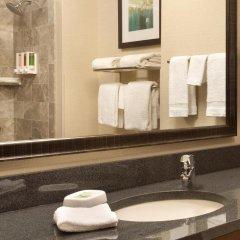 Отель Drury Inn & Suites St. Louis Brentwood 3* Номер Делюкс с различными типами кроватей фото 7