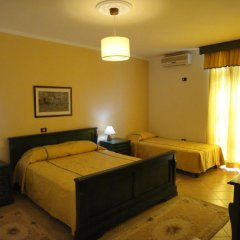 Отель Vila Belvedere 3* Стандартный номер с различными типами кроватей фото 10