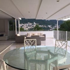 Отель Pent House Condo in Acapulco бассейн фото 2