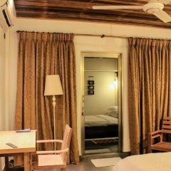 Отель Cerulean View Residence 3* Номер Делюкс фото 7