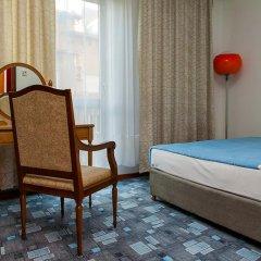Hotel Slavija Belgrade Стандартный номер фото 2