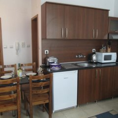 Апартаменты Todorini Kuli Alexander Services Apartments фото 11