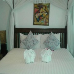 Отель Villa Elisabeth 3* Номер Делюкс с различными типами кроватей