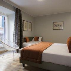 Отель Vittoriano Suite Улучшенный номер с двуспальной кроватью фото 5